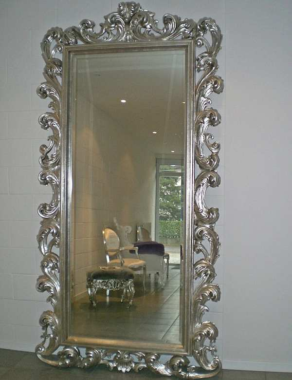 Зеркало orsitalia RICCIOLO