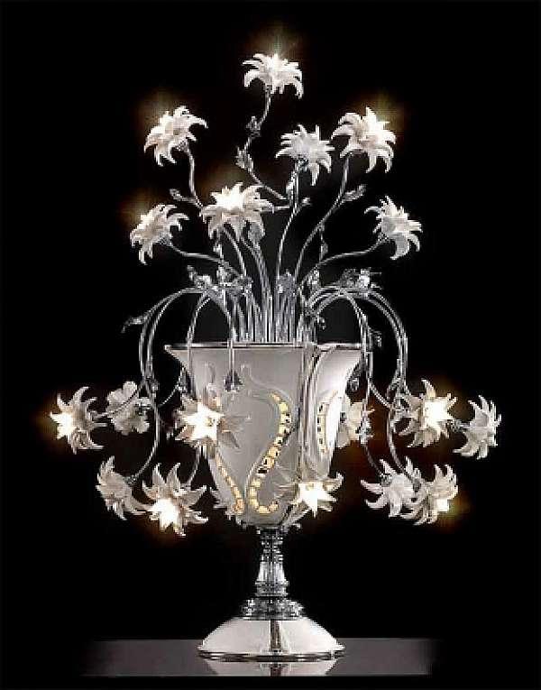 Настольная лампа LORENZON (F.LLI LORENZON) LL.19/BP/F/19F CREAZIONI LUMINOSE