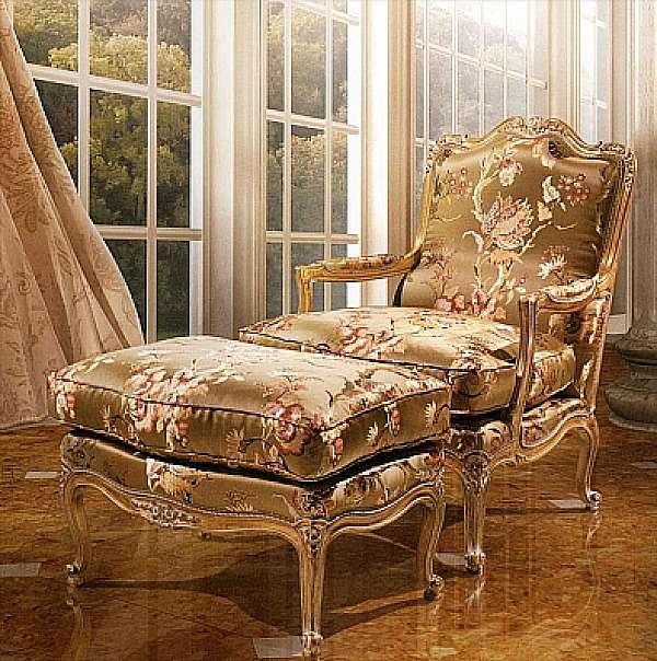 Кресло ANGELO CAPPELLINI 1491/W