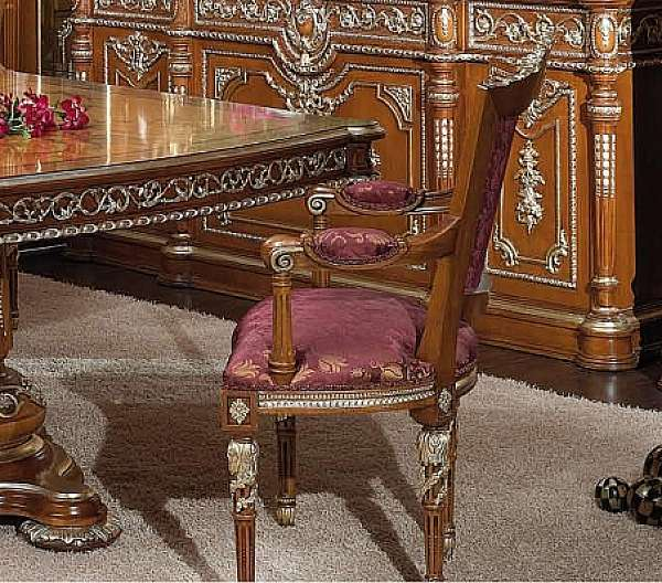Стул ASNAGHI INTERIORS LC4702