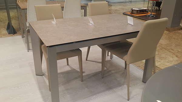 Раскладной стол Calligaris