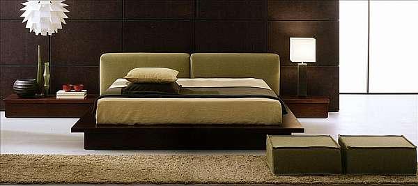 Кровать NOTTEBLU MILANO Bonsai