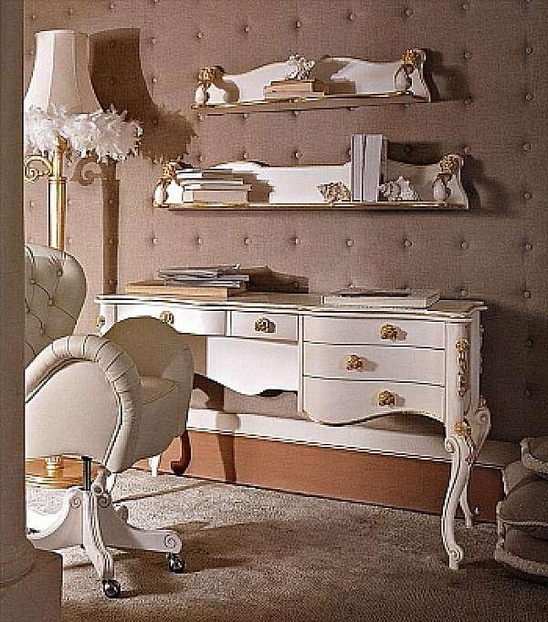 Письменный стол VOLPI 1245 Classic Living