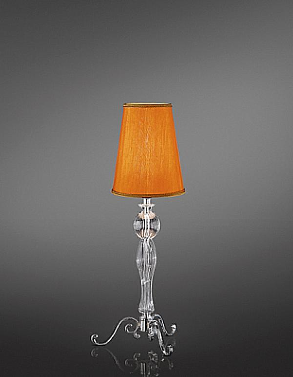 Настольная лампа ITALAMP 341/LP