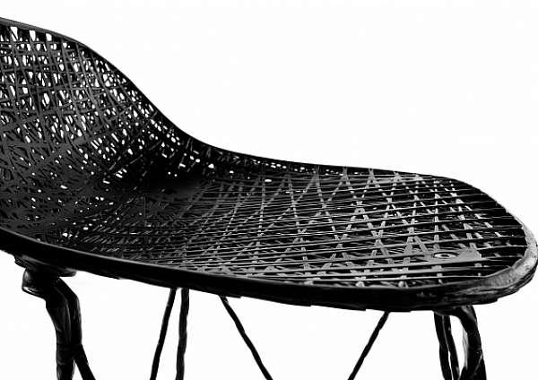 Барный стул MOOOI CARBON BAR STOOL