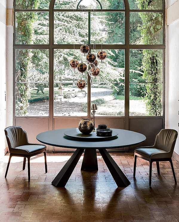Стол CATTELAN ITALIA Eliot wood