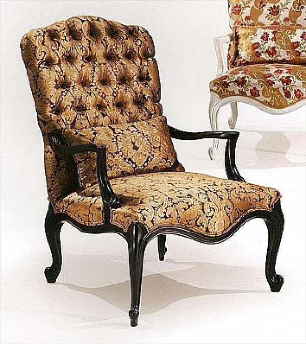 Кресло ANGELO CAPPELLINI 30044/I