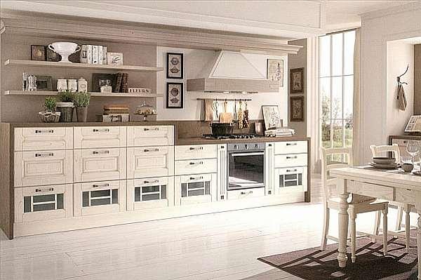 Кухня LUBE CUCINE Laura 05