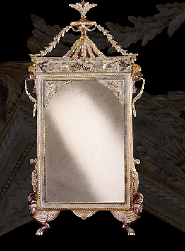 Зеркало STILE LEGNO 1059