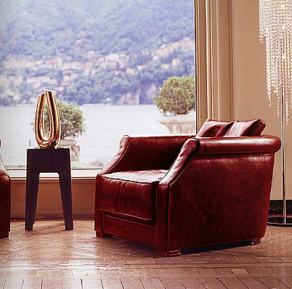 Кресло LONGHI (F.LLI LONGHI) W 516