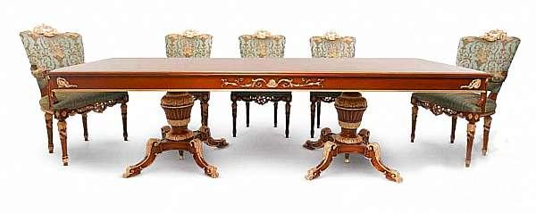 Стол ASNAGHI INTERIORS L13701 La boutique