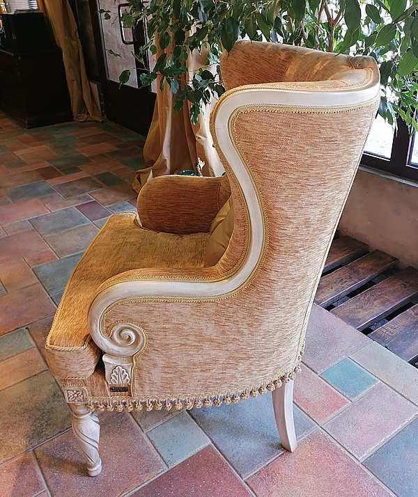 KEOMA  Кресло  VALERIA  art 555526