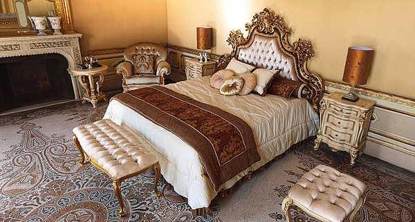Кровать MARZORATI LOUVRE LOUVRE