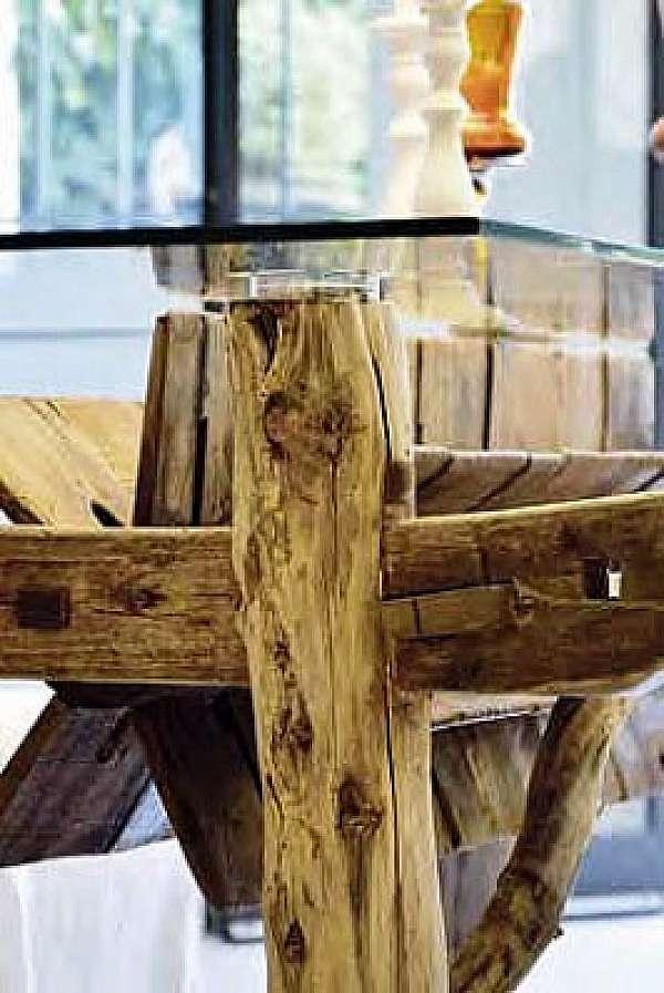 Стол NATURE DESIGN  (FRANCO MARIO) ND1185