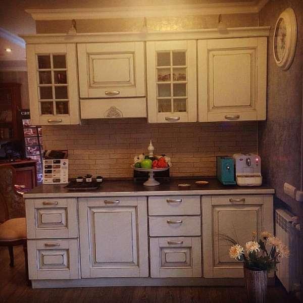 Кухня Vismap Eva color