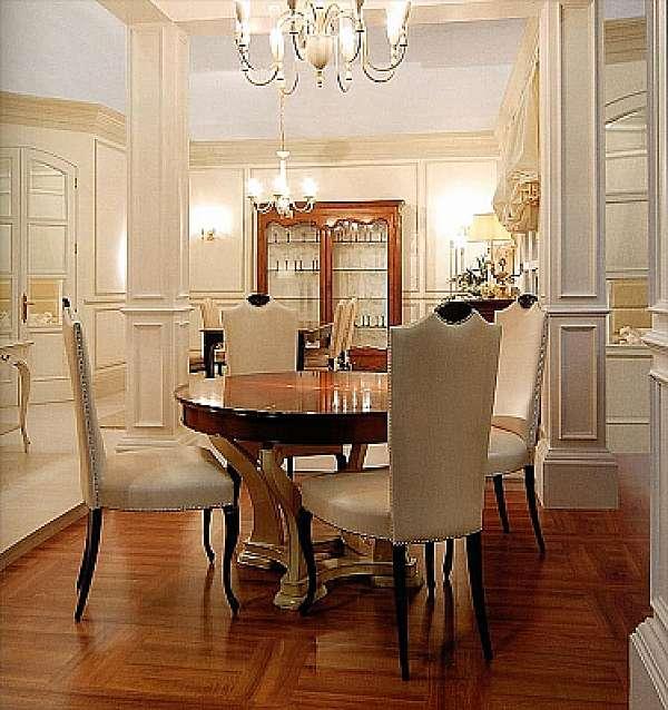 Стол ARTE ANTIQUA 2225/B Charming Home Collection