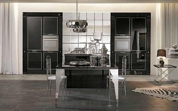 Кухня ASTER CUCINE Glam-6 Luxury Glam
