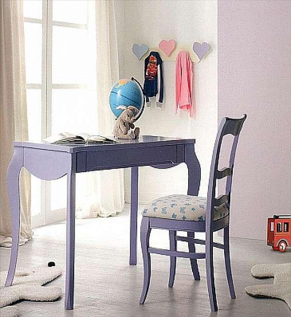 Письменный стол BELLUTTI 5064 Il Dolce Sogno