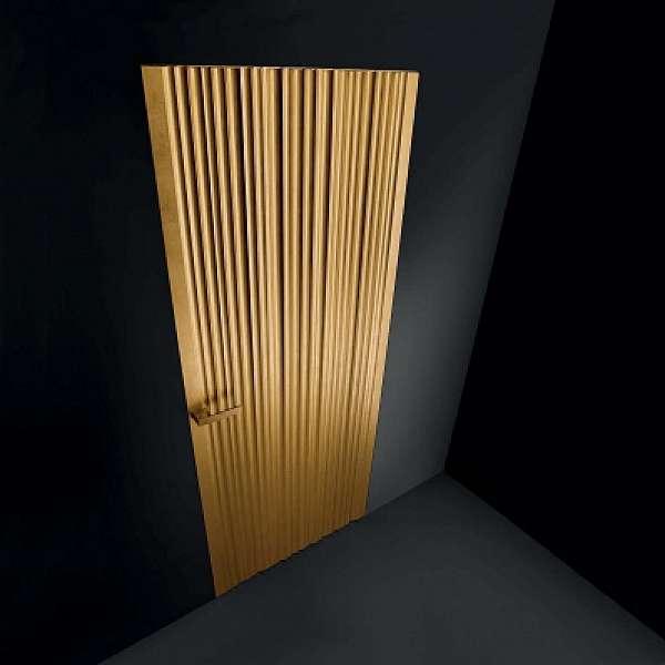 Дверь межкомнатная RES ITALIA WAVE BATTENTE