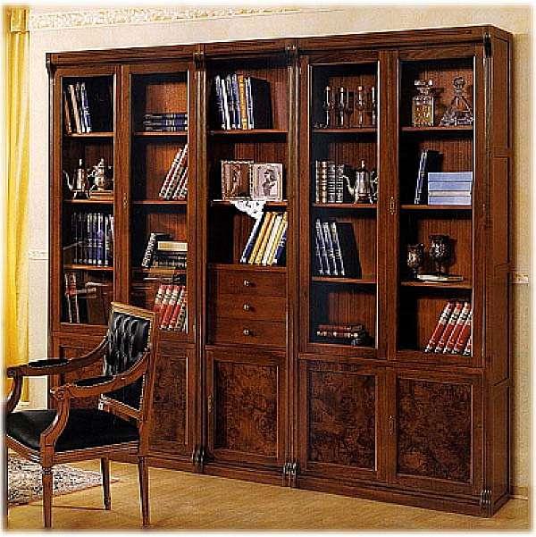 Книжный шкаф MIRANDOLA M457