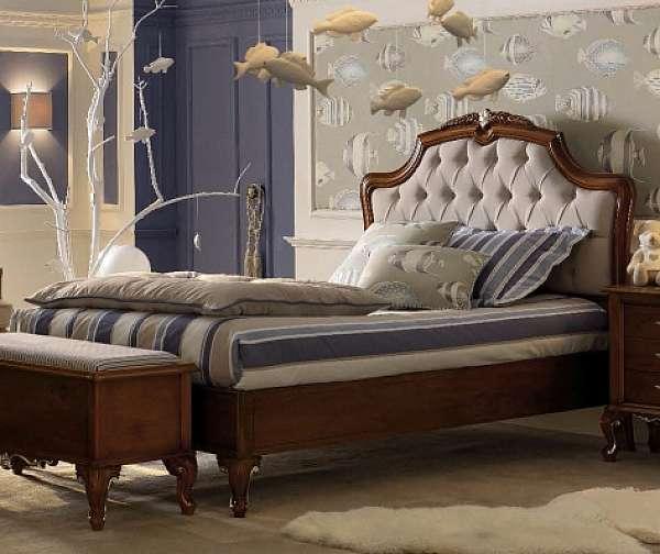 Кровать GIORGIO CASA 15 Casa_dei_Sogni