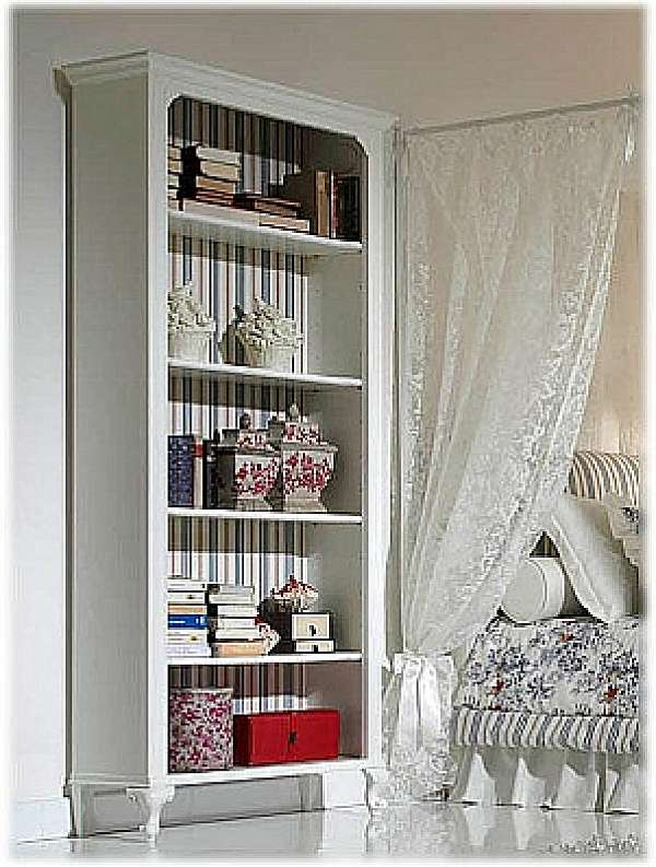 Книжный шкаф HALLEY 780GS