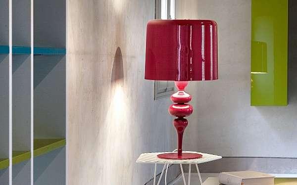 Настольная лампа MASIERO (EMME PI LIGHT) EVA TL3+1G