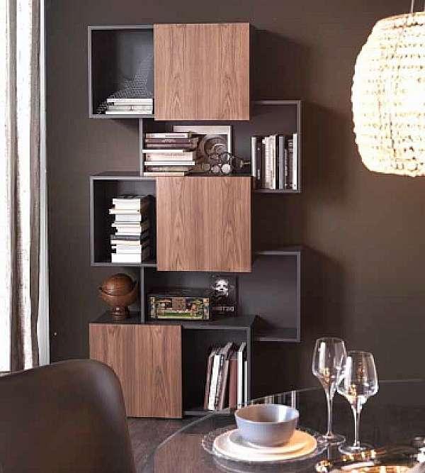Книжный шкаф CATTELAN ITALIA Piquant