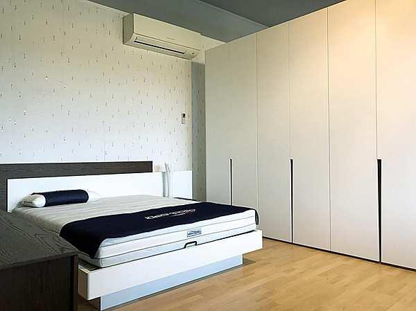 Спальня Line Gianser Quinta