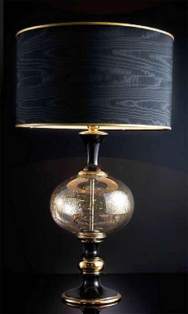 Настольная лампа LORENZON (F.LLI LORENZON) L.903/VD/NOL CREAZIONI LUMINOSE
