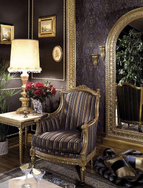 Кресло ASNAGHI INTERIORS LC2701 Luxury
