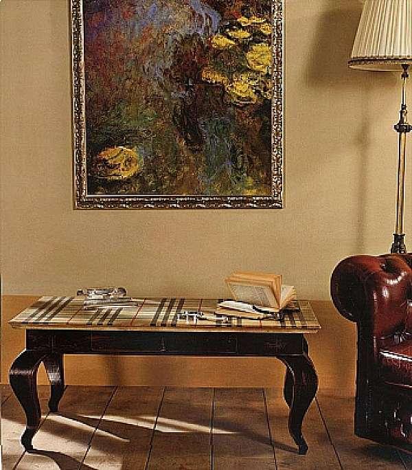 Стол журнальный MODA MOBILI - Interiors PR609/D30
