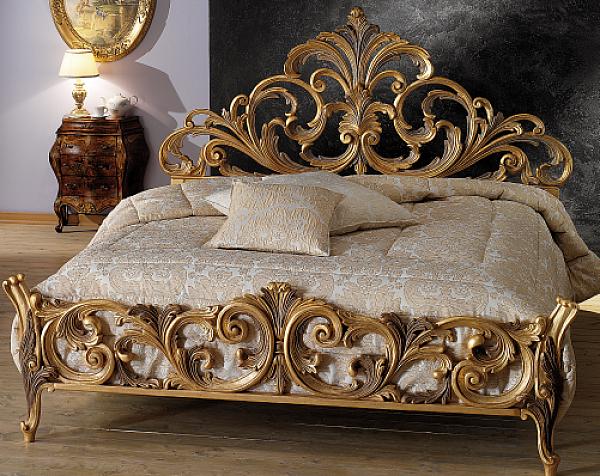 Кровать STILE LEGNO 9084.200