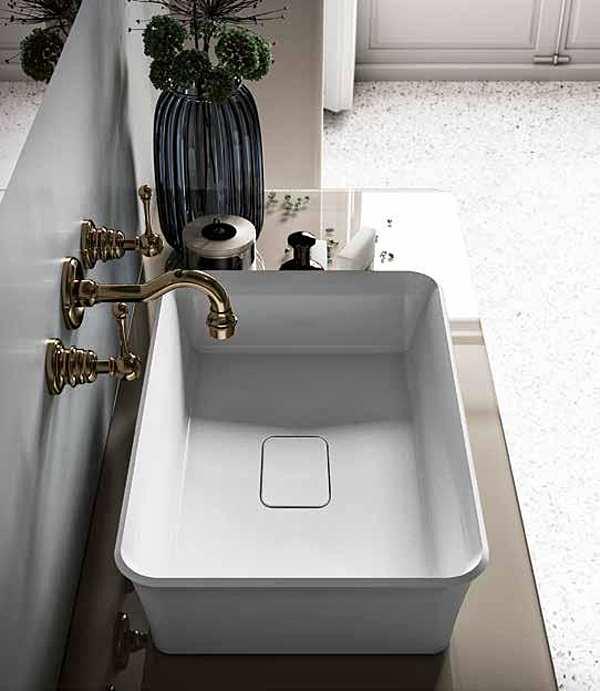 Ванная PUNTOTRE ART 4