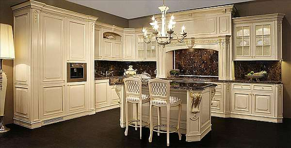Кухня TESSAROLO President