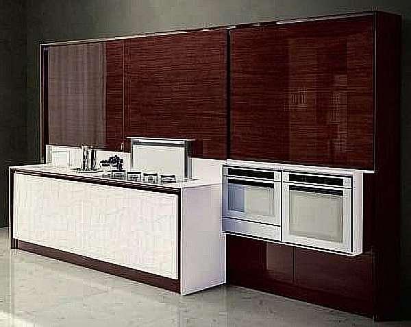 Кухня ARTE ANTIQUA COMPOSIZIONE 05 ARBOREA