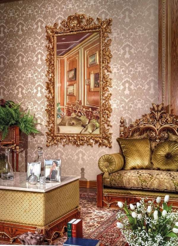 Зеркало ASNAGHI INTERIORS IT4407 New classic collection