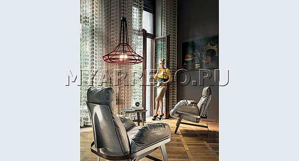 Кресло ARKETIPO Jupiter 5905203