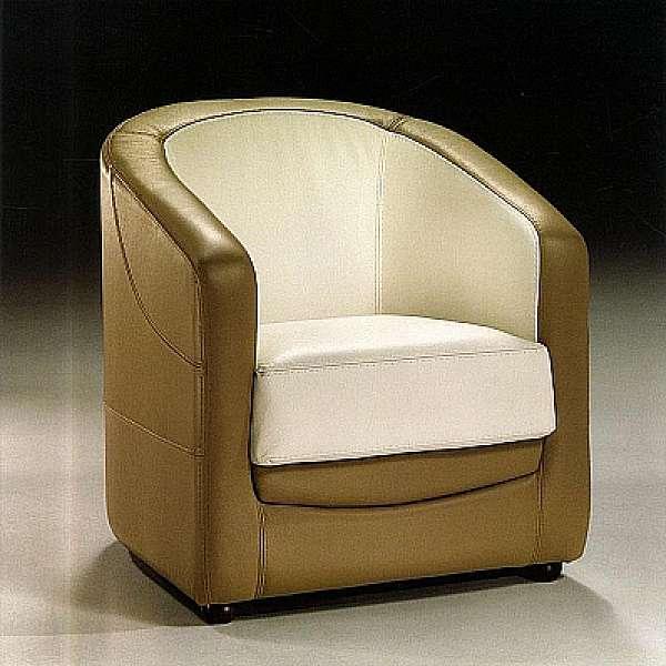 Кресло ELLESALOTTI Future collection Bilbao