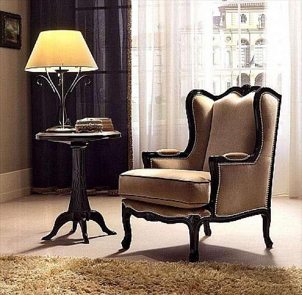 Кресло PREGNO P10t Byblos