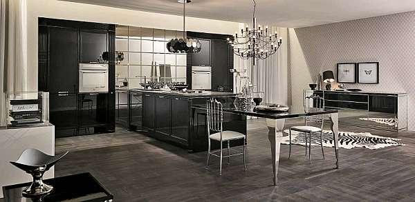 Кухня ASTER CUCINE Glam-6