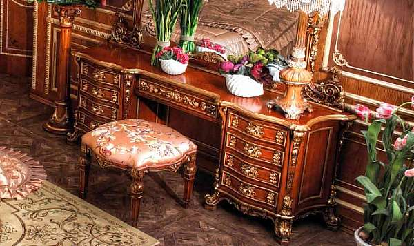 Туалетный столик ASNAGHI INTERIORS IT2505 New classic collection