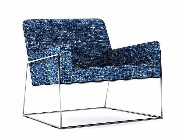 Кресло MOOOI CHARLES CHAIR PCHARARMCI