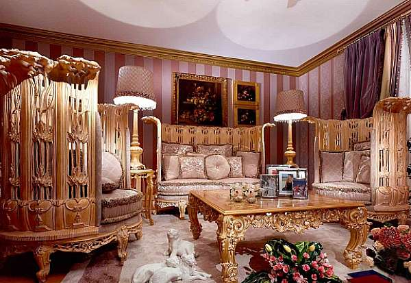 Софа ASNAGHI INTERIORS L13202