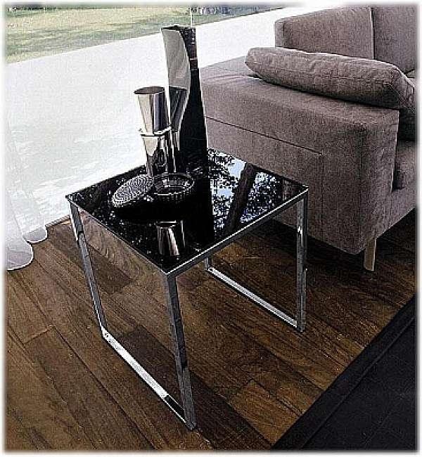 Подставка TONIN CASA CENTRAL - 6282_glass/wood