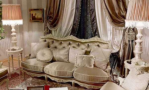 Диван ASNAGHI INTERIORS L12003 La boutique