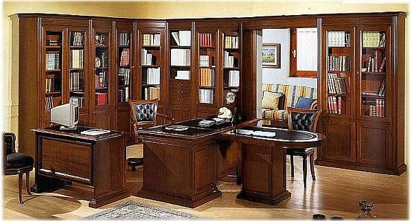 Книжный шкаф MIRANDOLA M430
