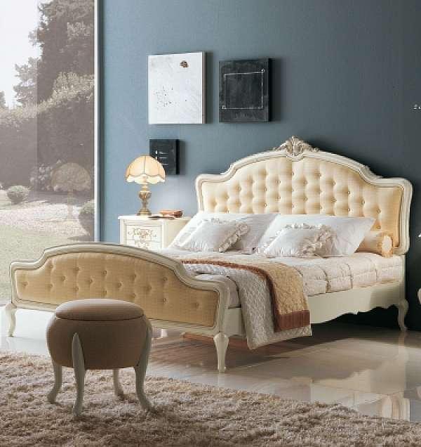 Кровать GIORGIO CASA 2116/180 Memorie_Veneziane