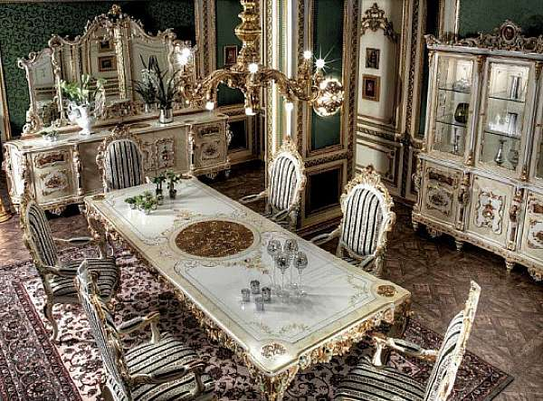 Стол ASNAGHI INTERIORS IT1901
