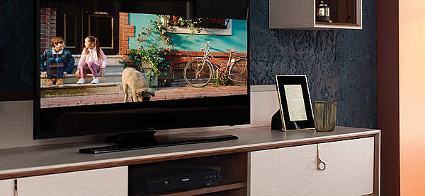 Тумба под TV Enza Home Netha